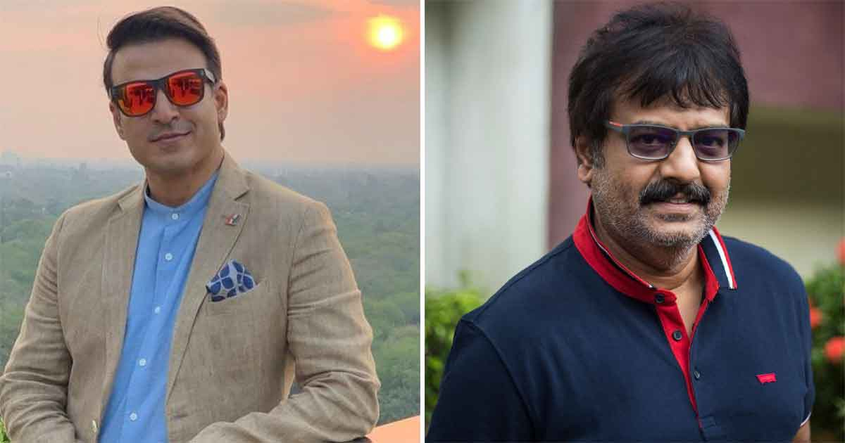 Vivek Oberoi dispels reports of ill health after Tamil actor Vivekh's death