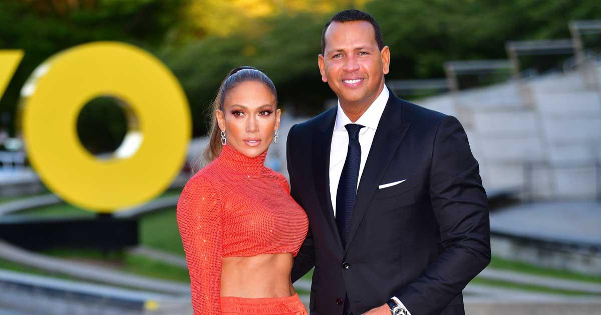 Was Alex Rodriguez Cheating On Jennifer Lopez? Deets Inside