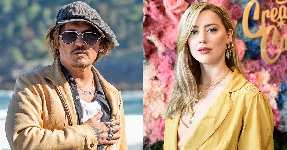 Watch Amber Heard Take A Dig At Johnny Depp In A Latest Video!