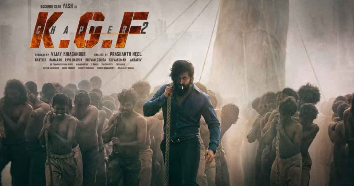 KGF Chapter 2 To Get Postponed?