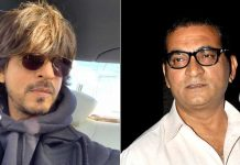 When Abhijeet Bhattacharya Insulted Shah Rukh Khan