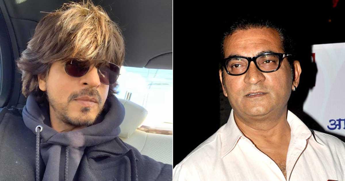 When Abhijeet Bhattacharya Insulted Shah Rukh Khan