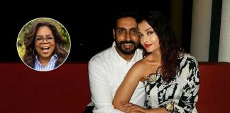 When Abhishek Bachchan Kissed Aishwarya Rai Bachchan On-Camera When Oprah Asked Why She Has Never Done That - Watch