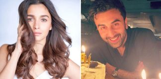 When Alia Bhatt Opened Up On Ranbir Kapoor's Ex Relationships