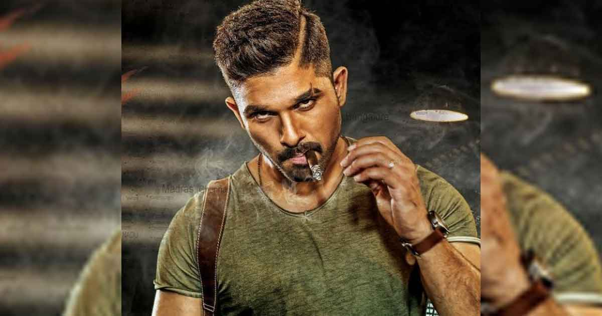 When Allu Arjun Made Headlines For A 'Drink & Drive' Incident; He Reportedly Skipped The Test Arguing With The Cops