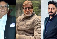 When Amitabh Bachchan Asked Yash Chopra Help For Career