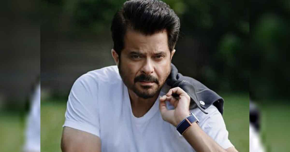 """When Anil Kapoor Took A Dig At Oscars & Said, """"As They Say, The Grass Is Always Greener..."""" - Check Out"""