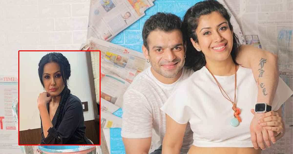 "When Ankita Bhargava Opened Up On Karan Patel Parting Ways With Kamya Punjabi & Said, ""It's Not Like I Entered In His Life & He Decided To Break-Up"" - Check Out"