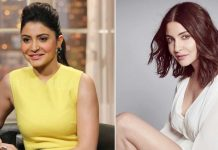 When Anushka Sharma Lied About Her Lip Job!