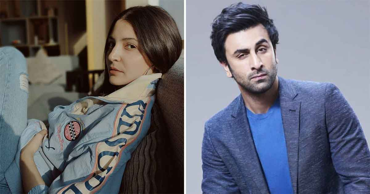 """Throwback To 2015 When Anushka Sharma Said That She Will Be A """"Great Mother"""" Someday Thanks To Ranbir Kapoor"""