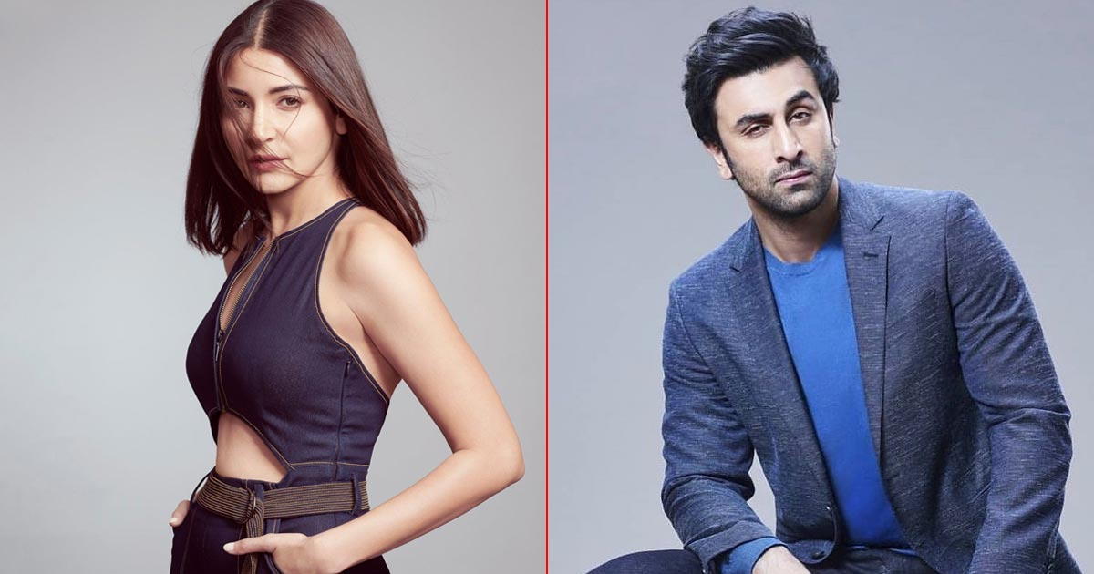 """When Anushka Sharma Slapped Ranbir Kapoor Three Times For A Take & Got An Angered """"There's A Limit To It"""" Response From The Actor, Read On"""