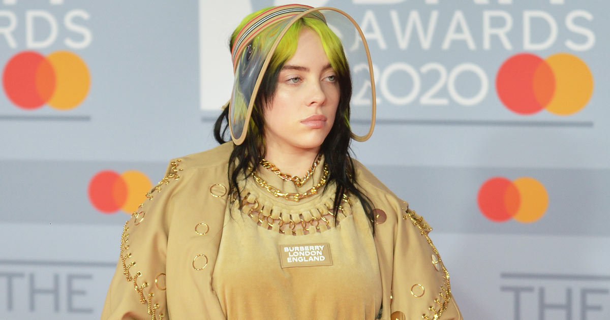 """When Billie Eilish Reacted To Her Fake S*x-Tape Rumours & Said, """"Do You Think I Would Be Having S*x On A Train In Daylight?"""""""