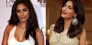 When Chitrangda Singh & Poonam Pandey Locked Horns Over Striping Row