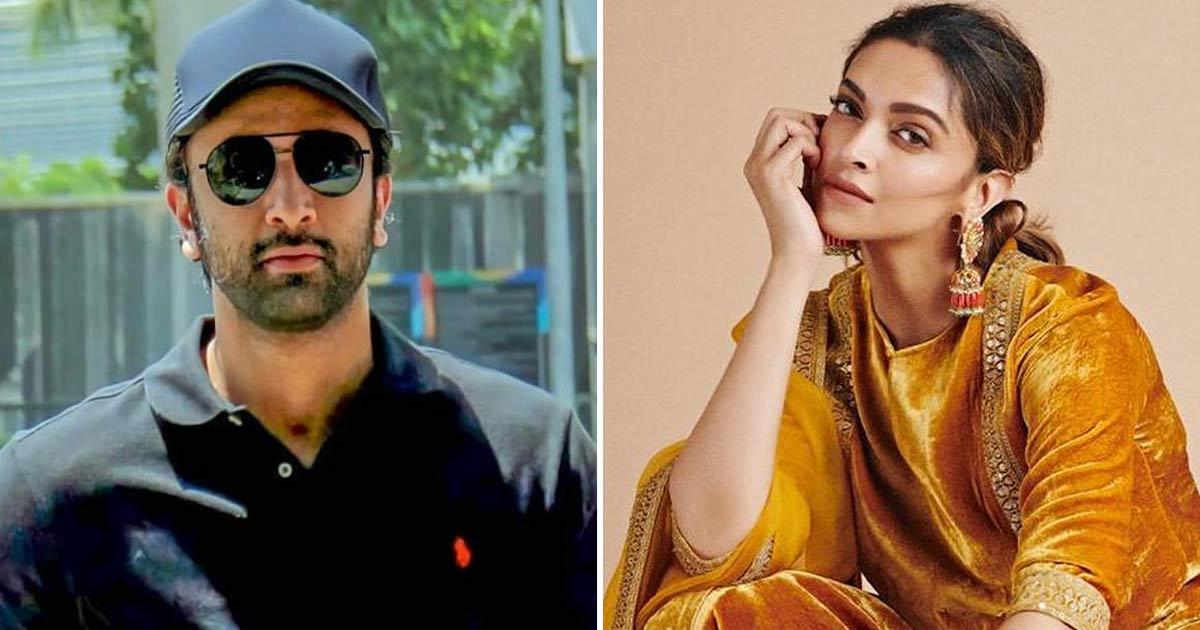 When Deepika Padukone Slammed Ranbir Kapoor's Cheating Habits