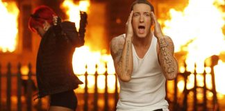 When Eminem & Rihanna's Hit Track 'Love The Way You Lie' Was Blamed To Glamorize Domestic Abuse
