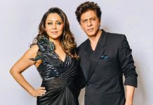 "When Gauri Khan Revealed What She'll Do If Shah Rukh Khan Cheats Her: ""If He Chooses To Be With Somebody Else..."" - Check Out"