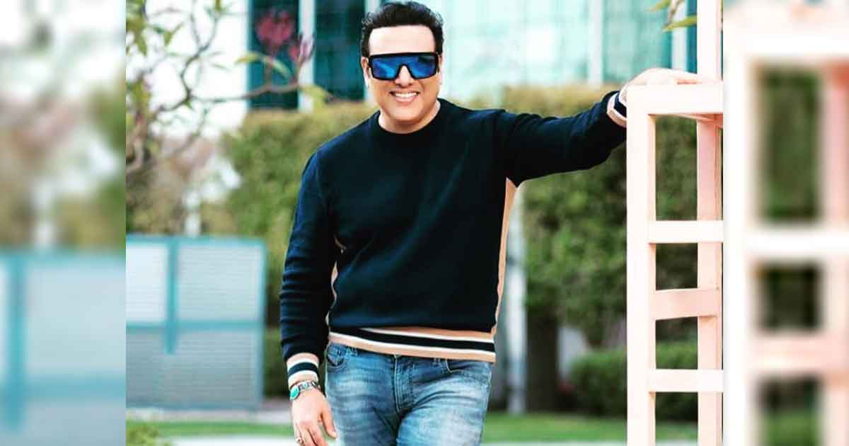 When Govinda Slapped His Fan On The Sets Of Money Hai To Honey Hai Paying Compensation Of 5 Lacs