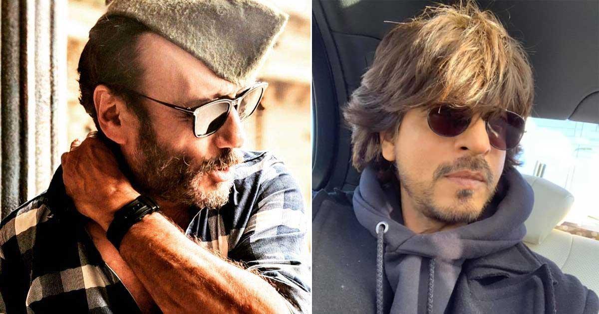 """When Jackie Shroff Praised Shah Rukh Khan: """"Bohot Akela Hai…Raja Hai Na"""""""
