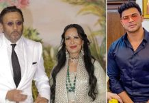 When Jackie Shroff's Wife Ayesha Shroff Reportedly Denied Rumours Of Dating Sahil Khan Stating He's Gay & Was Caught Having S*x With Male Staff