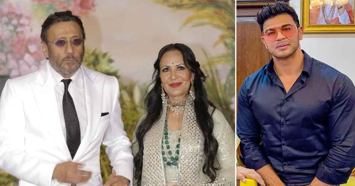 Jackie Shroff's Wife Ayesha Once Alleged To Be In Extramarital Affair With Sahil Khan