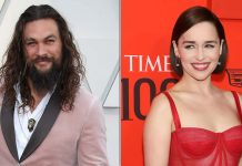 When Jason Momoa Pranked Emilia Clarke While Filming Game Of Thrones'Contoversial S*x Scene