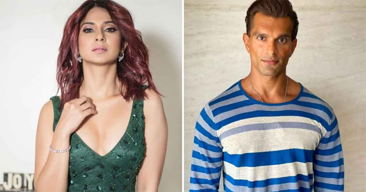 "When Jennifer Winget Opened Up On Her Failed Marriage With Ex-Husband Karan Singh Grover & Said, ""How Will I Learn If I Don't Make Mistakes?"""