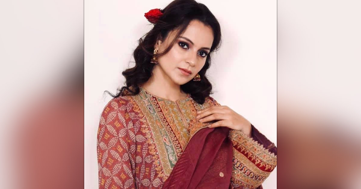When Kangana Ranaut Wasn't The First Choice For Her Debut Film Gangster