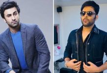 When Kapil Sharma Called Ranbir Kapoor 'Innocent Flirt':