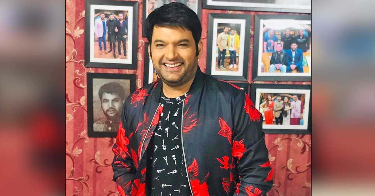 """When Kapil Sharma Struggled Financially For Her Sister's Marriage, Won 10 Lakhs & Called Her Saying """"Buy Your Ring,"""" Read On"""