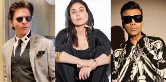 When Karan Johar & Kareena Kapoor Khan Didn't Speak To Each Other For 9 Months!