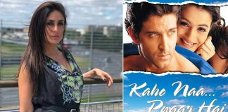 When Kareena Kapoor Khan Said Rakesh Roshan Only Cared About Hrithik Roshan's Perfect Debut After Being Thrown Out Of Kaho Naa Pyaar