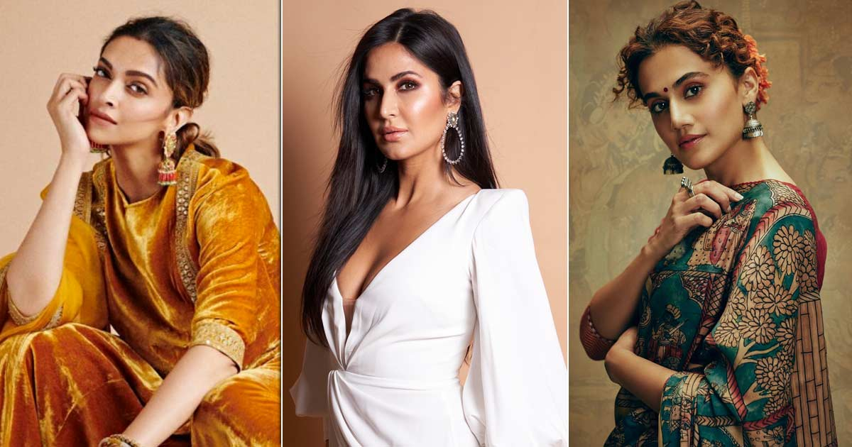 When Katrina Kaif Launched Her Make-Up Label, Kay Beauty, Back In 2019, Her Aim Was To Crush Stereotypes Against Women And Their Looks