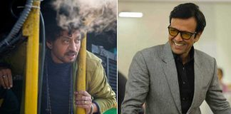 When Kay Kay Menon Praised Irrfan Khan