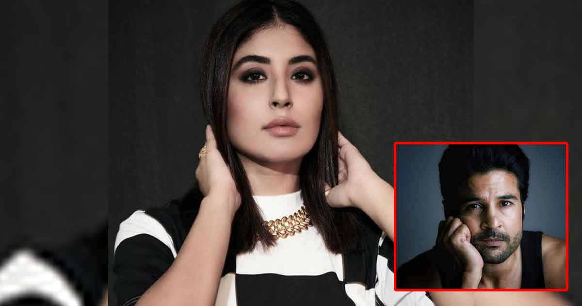 """When Kritika Kamra Reacted To Kissing Rajeev Khandelwal In A Show & Said, """"I Don't Know What Is The Big Hullabaloo Over It"""" - Check Out"""
