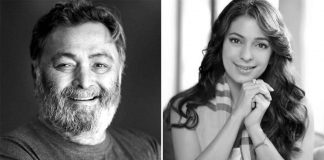 "When Late Rishi Kapoor Yelled At Juhi Chawla & Said, ""That Monitor Is For The Director, Not You… You Insecure Actor"""