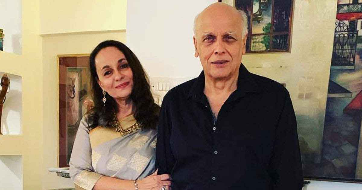 """When Mahesh Bhatt Opened Up On Letting His Kids Express Their Rage Towards Soni Razdan: """"She Was This Evil Seductress..."""" - Check Out"""