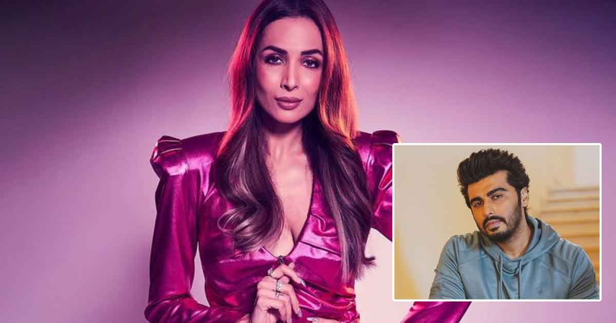 """When Malaika Arora Lashed Out At Trolls For Calling Her 'Buddhi' & 'Desperate' On Dating Arjun Kapoor & Said, """"I Have Just One Line: Take A Flying F*ck,"""" Read On"""