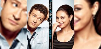 When Mila Kunis Fell Asleep While Filming A S*x Scene With Justin Timberlake In 'Friends With Benefits'