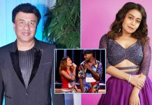 When Neha Kakkar Left Anu Malik Furious As He Slapped Himself After Her Performance - Check Out