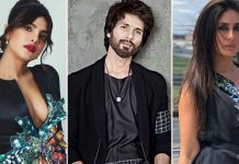 When Priyanka Chopra Said That Shahid Kapoor Was The 'Only Point Of Commonality' Between Her & Kareena Kapoor Khan