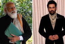 When R. Madhavan met PM Narendra Modi
