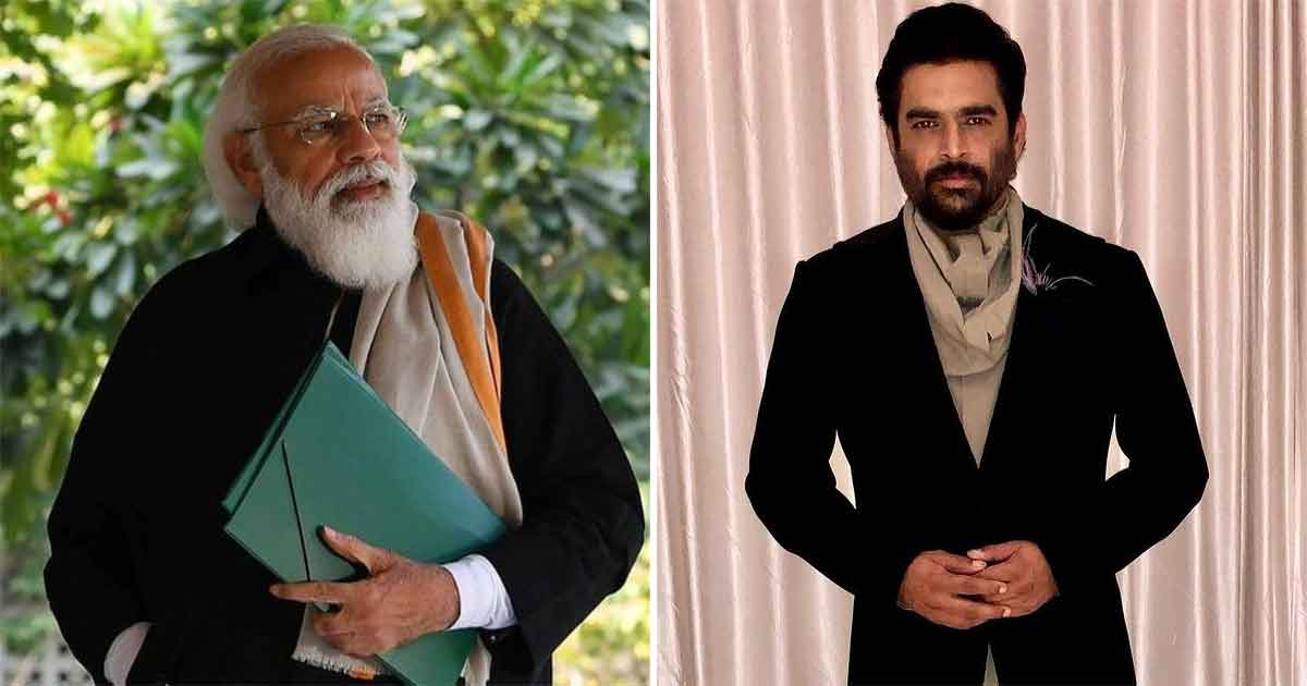 Rocketry: The Nambi Effect: R Madhavan Touched By PM Narendra Modi's Concern For Nambi Ji