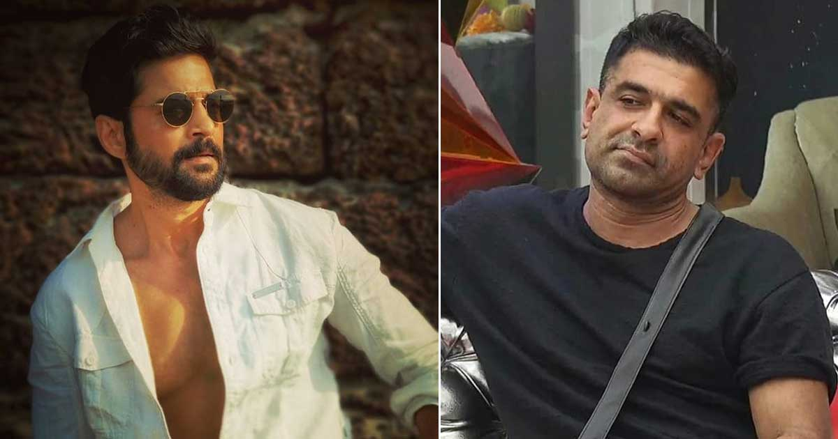 """When Rajeev Khandelwal Asked Bigg Boss 14's Eijaz Khan About R*pe Allegations & He Replied, """"Galti Hui, Jo Meri Zindagi Ka Poora Nichod Nikal Diya,"""" Read On"""