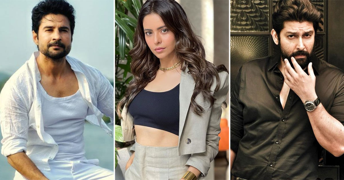 """When Rajeev Khandelwal Reacted To Aamna Sharif & Aftaab Shivdasani's Link-Up & Said """"I'm No Longer Linked With Her"""""""