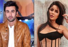 When Ranbir Kapoor Trolled A Reporter For Asking About Katrina Kaif's Gift