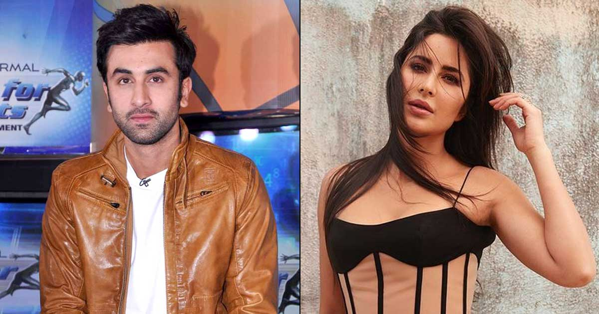 "When Ranbir Kapoor Trolled A Reporter For Asking About Katrina Kaif's Gift: ""None Of Your Business"""