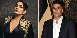 "When Raveena Tandon Commented On Akshay Kumar 'Proposing Every Girl': ""He'll Have To Address Parents Of 3/4th Of Girls In Mumbai As 'Mom and Dad'"""