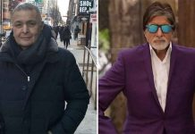 "When Rishi Kapoor Opened Up About 'Lingering' Issue With Amitabh Bachchan: ""The Rest Of Us Had To Constantly Measure Up To Him"""