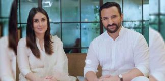 When Saif Ali Khan Revealed That 'Role Play' Keeps Spark In His Marriage Alive & Left Kareena Kapoor Khan Stunned