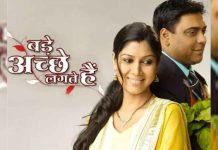 When Sakshi Tanwar & Ram Kapoor's Kiss Broke The Internet In Bade Achhe Lagte Hain
